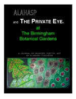 ALAHASP and The Private Eye at the Birmingham Botanical Gardens